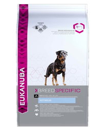 EUKANUBA Adult Breed Specific Rottweiler 2.5 kg