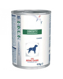 ROYAL CANIN Vet Dog Obesity Management 410 g