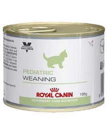 ROYAL CANIN Cat Pediatric Weaning 195 g