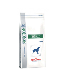 ROYAL CANIN Vet Dog Obesity Management 1.5 kg