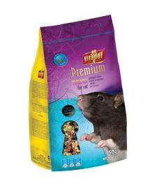 VITAPOL Premium șobolani 750 g