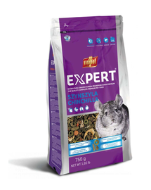 VITAPOL Expert chinchila 750 g