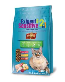 VITAPOL Hrană pentru pisici mofturoase 400 g