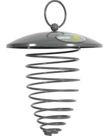 ZOLUX Spirală cu agățătoare pentru iarbă cu acoperiș gri