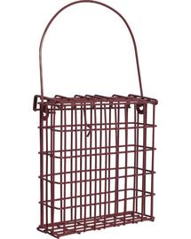 ZOLUX Distribuitor cuburi de iarbă roșu