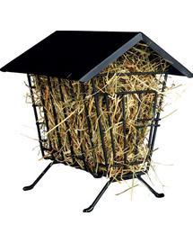 TRIXIE ansamblu hrănire cu picioare metalice 20 × 23 × 20 cm negru