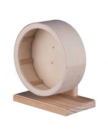 TRIXIE Tambur din lemn o 28 cm