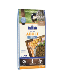 BOSCH Adult Fisch & Potato 1 kg