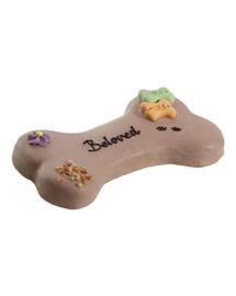 """LOLO PETS Tort pentru câini """"Love"""" nuci și ciocolată"""