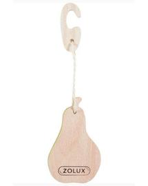 ZOLUX Jucărie din lemn Rodyplay pară