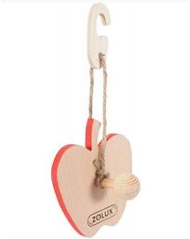 ZOLUX Jucărie din lemn Rodyplay măr model 2