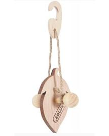 ZOLUX Jucărie din lemn Rodyplay ghindă model 2