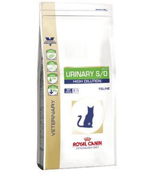 ROYAL CANIN Cat Urinary High Dilution 3.5 kg