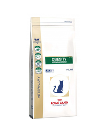 ROYAL CANIN Vet Cat Obesity Management 1.5 kg