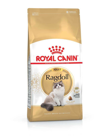 ROYAL CANIN Ragdoll adult 400 g