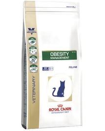 ROYAL CANIN Vet Cat Obesity Management 400 g