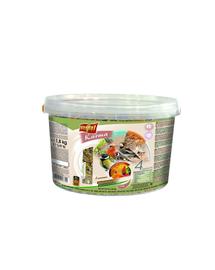 VITAPOL Hrană pentru păsări libere 3 L 1.8 kg economic