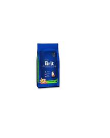 BRIT Premium Cat Sterilised 800g