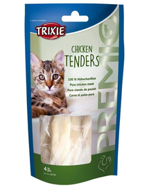 TRIXIE Premio Chicken Tenders. 4 buc. / 70 g