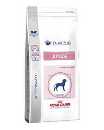 ROYAL CANIN Pediatric Junior Medium 1 kg
