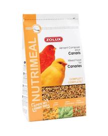 ZOLUX Amestec Nutri'Meal pentru canari 2,5 kg