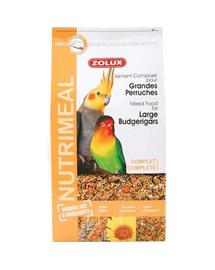 ZOLUX Amestec Nutri'Meal pentru păsări exotice 800 g