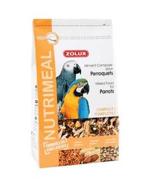 ZOLUX Amestec Nutri'Meal pentru papagali mari 700 g