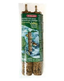 ZOLUX Gustare din grădină - cereale 2 buc.