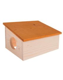 ZOLUX Căsuță din lemn pentru hamster