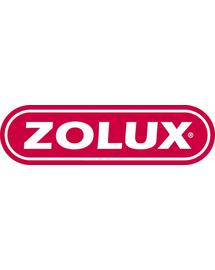 ZOLUX Fundal cu două fețe pentru acvariu 50 cm x 15 M plante negru /roci