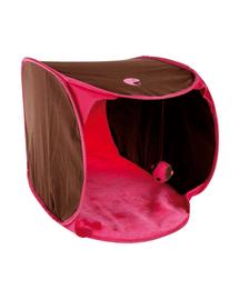 ZOLUX Jucărie Magic box roz