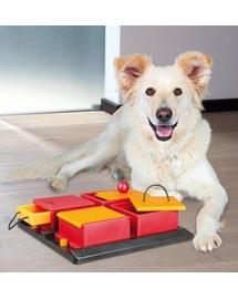 """TRIXIE Jucărie pentru câini """"POKER BOX"""""""
