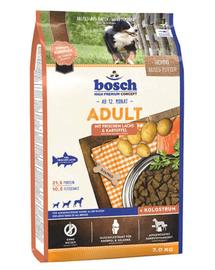 BOSCH Adult somon și cartofi 3 kg