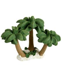 ZOLUX Insulă cu 3 palmieri