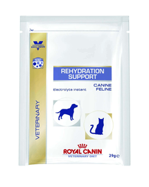 ROYAL CANIN VD Rehydration Support instant 29g x 15