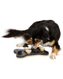 TRIXIE Jucărie Dog Activity Game Bone 31 x 20 cm