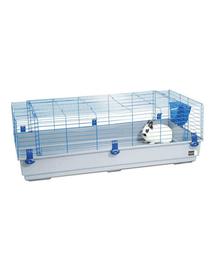 PET INN Cușcă pentru iepure Banny 1 bej