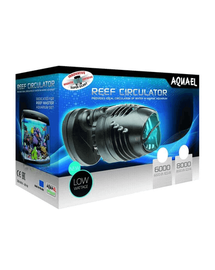 AQUAEL Circulator Reef 2500