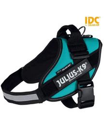 TRIXIE Ham Julius-K9 IDC baby 1/XS: 29–36 cm/18 mm petrol