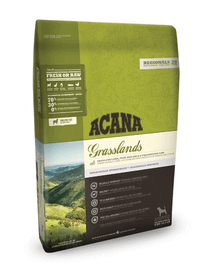 ACANA Grasslands Dog 2 kg