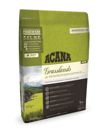 ACANA Grasslands Cat 5.4 kg