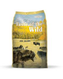 TASTE OF THE WILD High Prairie 6 kg