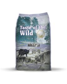 TASTE OF THE WILD Sierra Mountain 13 kg