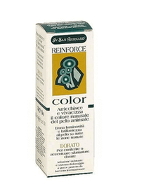 IV SAN BERNARD Reinforce Golden Pigment auriu 30 ml