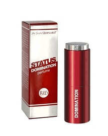 IV SAN BERNARD Status Domination parfum 30 ml