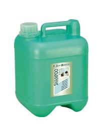 IV SAN BERNARD Șampon lămâie pentru blană scurtă SLS Free 5 L