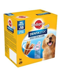 PEDIGREE Dentastix talie mare 8 x 270 g