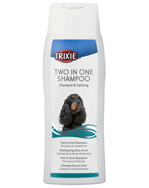 TRIXIE Șampon 2 in 1 250 ml