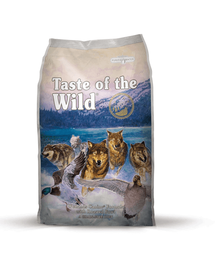 TASTE OF THE WILD Wetlands 6 kg