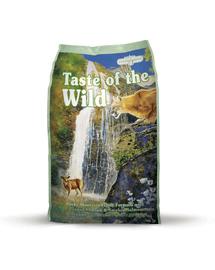 TASTE OF THE WILD Rocky Mountain 7 kg